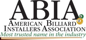 American Billiard Installers Association / Naples Pool Table Movers